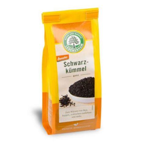 Schwarzkümmel ganz bio (50g)