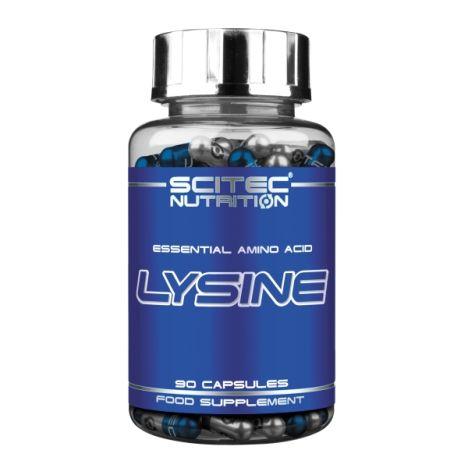 Lysine (90 Kapseln)
