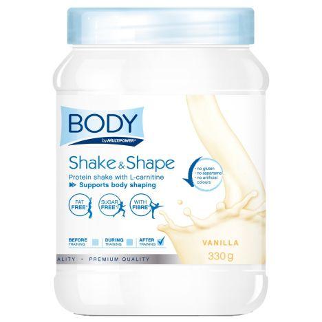Shake & Shape (330g)