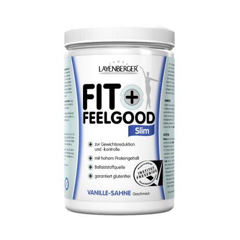 Fit+Feelgood Mahlzeitersatz SLIM (430g)