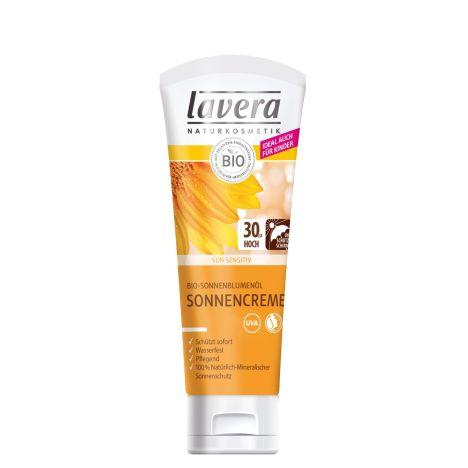 Sonnencreme LSF 30 (75ml)