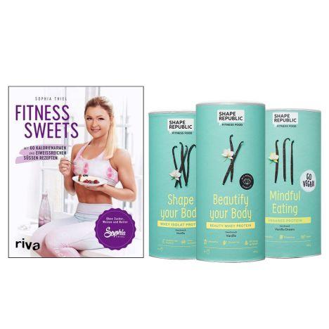 Sophias Fitness Sweets – Vanilla Dream