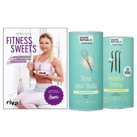 Sophias Fitness Sweets – Starter