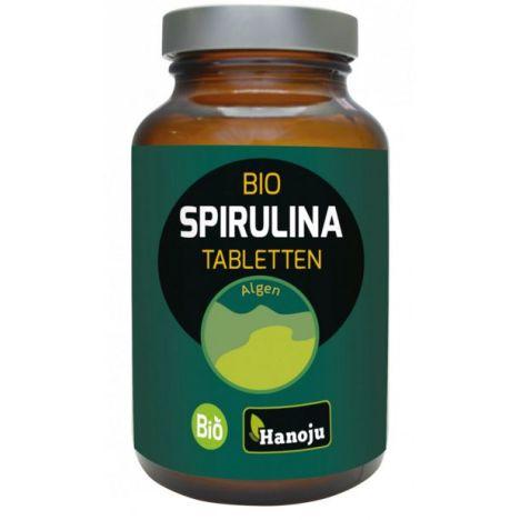 Bio Spirulina 400 mg (300 Tabletten)