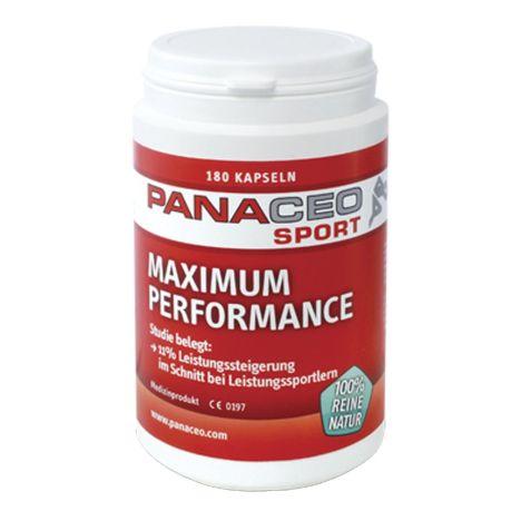Sport Maximum Performance (180 Kapseln)