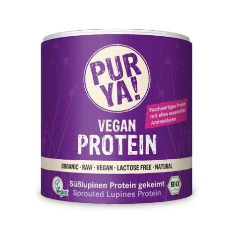 Süßlupinen Protein bio (200g)