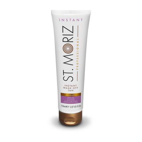 Professional Wash Off Body Tan Shimmer (150ml)