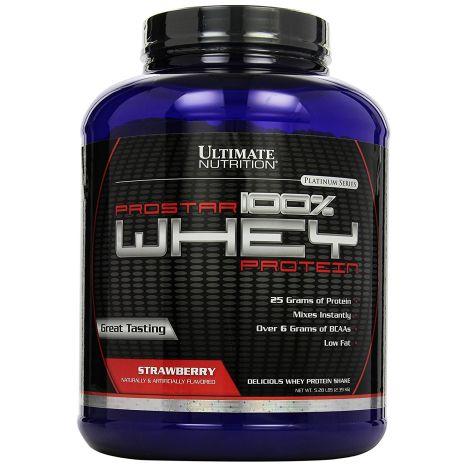 Prostar Whey (2390g)