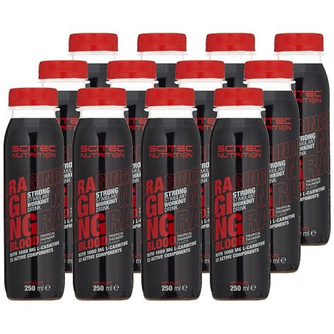 Raging Blood - Strong (12x250 ml)