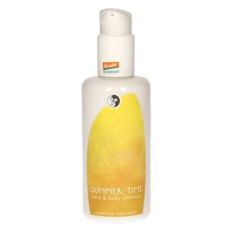 Summer Time After Sun Lotion (150ml)