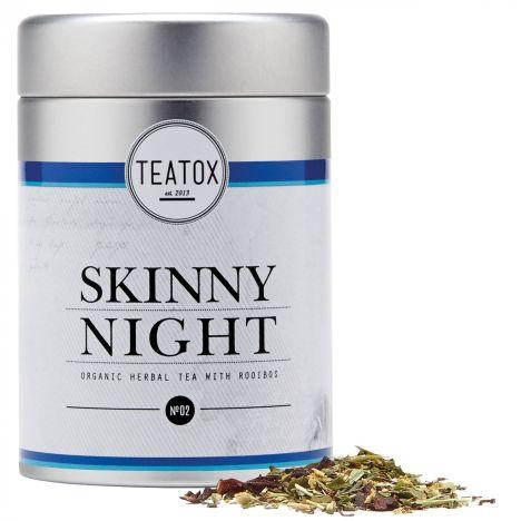 Skinny Night bio (50g)