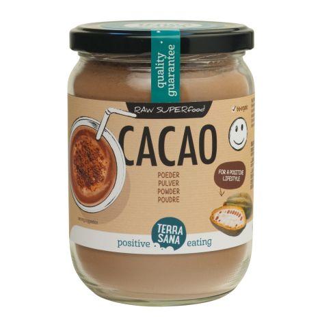 RAW Kakao Pulver bio (160g)