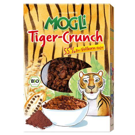 Tiger Crunch bio (400g)