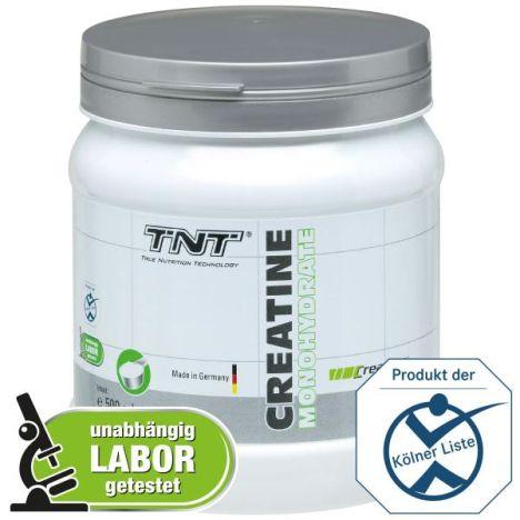 Creatine Monohydrate (Creapure®) (500g)