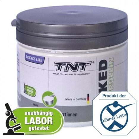 Naked L-Citrullin (250g)