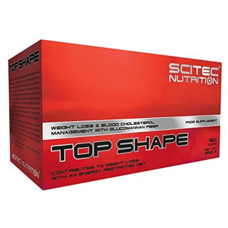 Top Shape (180 Caps)