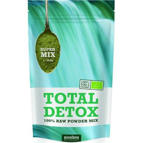 Total Detox Mix bio (250g)