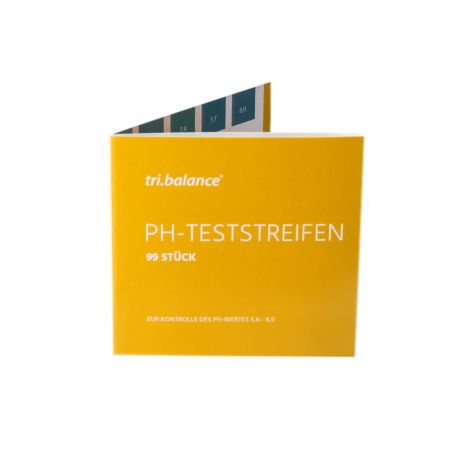 ph-Teststreifen (99 Stück)
