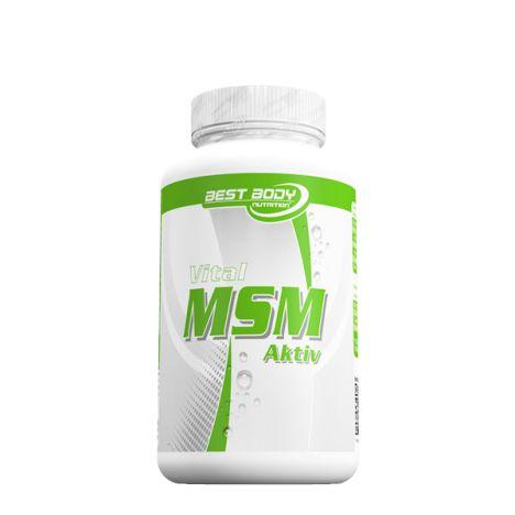 Vital MSM Activ (175 Tabletten)