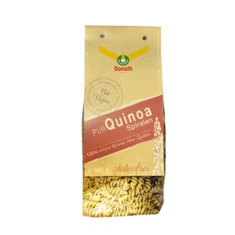 PUR Quinoa Spiralen bio (200g)