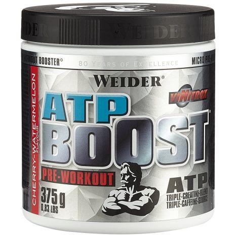 ATP Boost Kirsch-Wassermelone (375g)