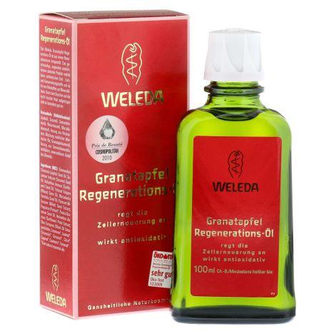 Granatapfel Regenerations-Öl (100ml)
