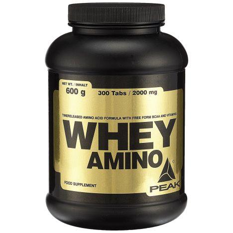 Whey Amino (300 Tabletten)