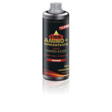 X-TREME Amino + Concentrate (1000ml)