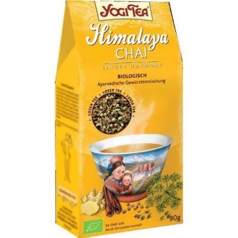 Yogi Tee Himalaya Chai lose bio (90g)