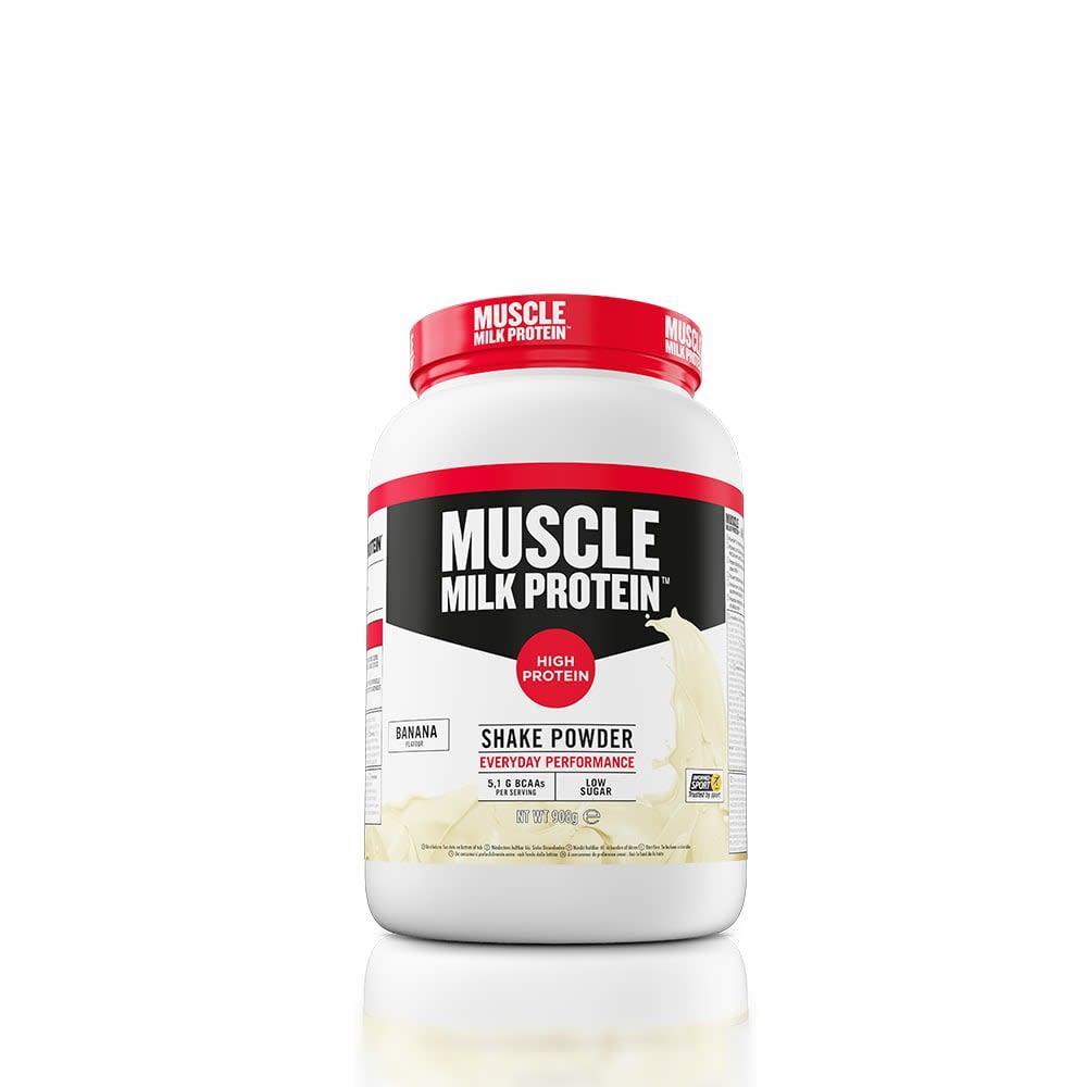 Muscle Milk Protein - 908g - Erdbeere