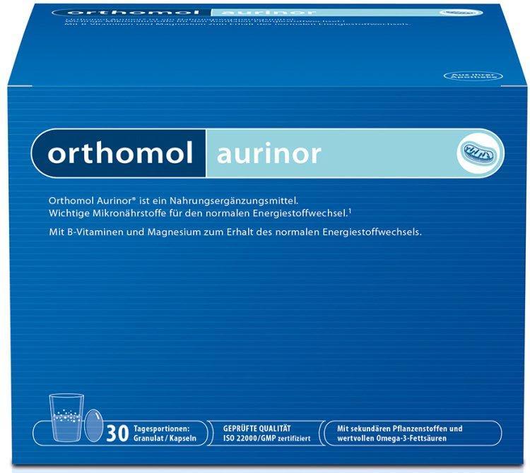 Aurinor (30 Rationen)
