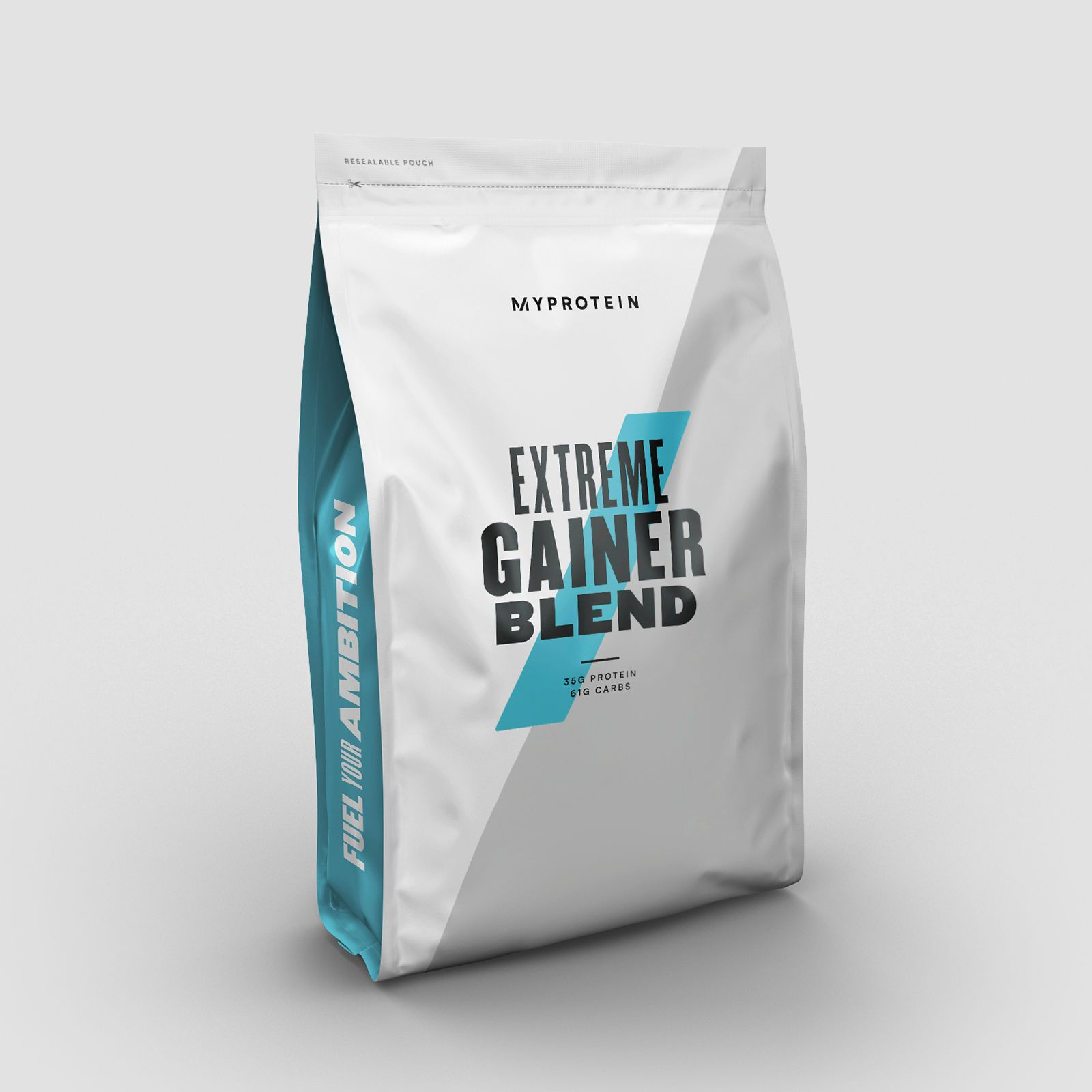 Extreme Gainer Blend - 5000g - Cookies & Cream