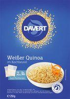 Weißer Quinoa im Kochbeutel bio (250g)