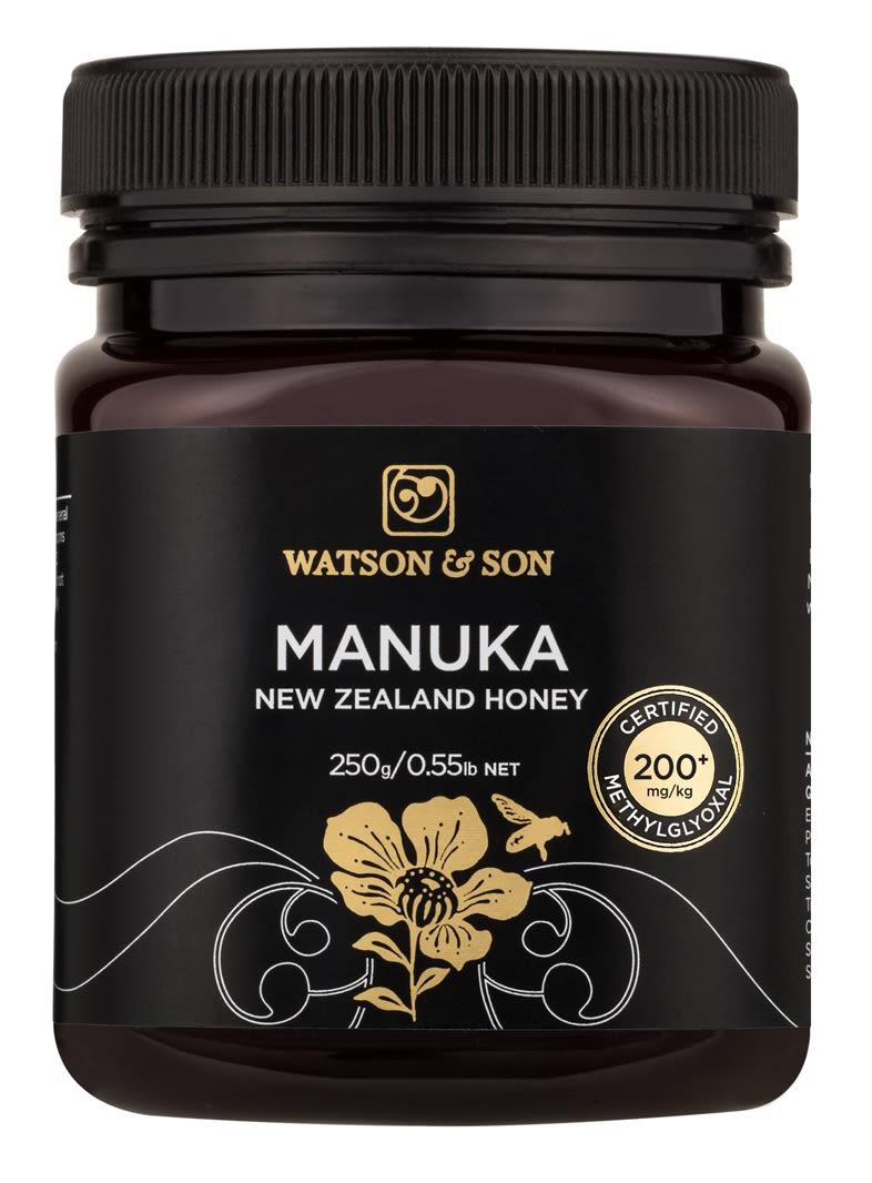 Manuka-Honig MGO 200+ (250g)
