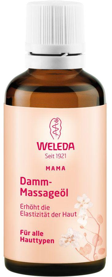 Damm Massageöl (50ml)