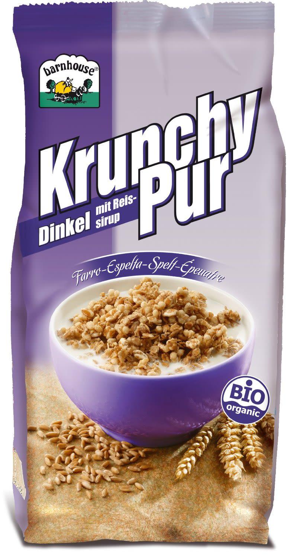 Krunchy Pur Dinkel bio (375g)