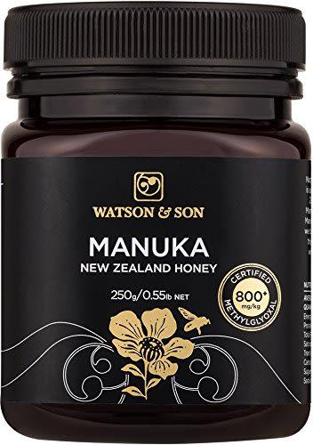 Manuka-Honig MGO 800+ (250g)
