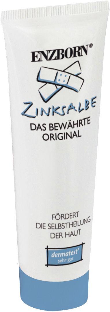 Zinksalbe (50ml)