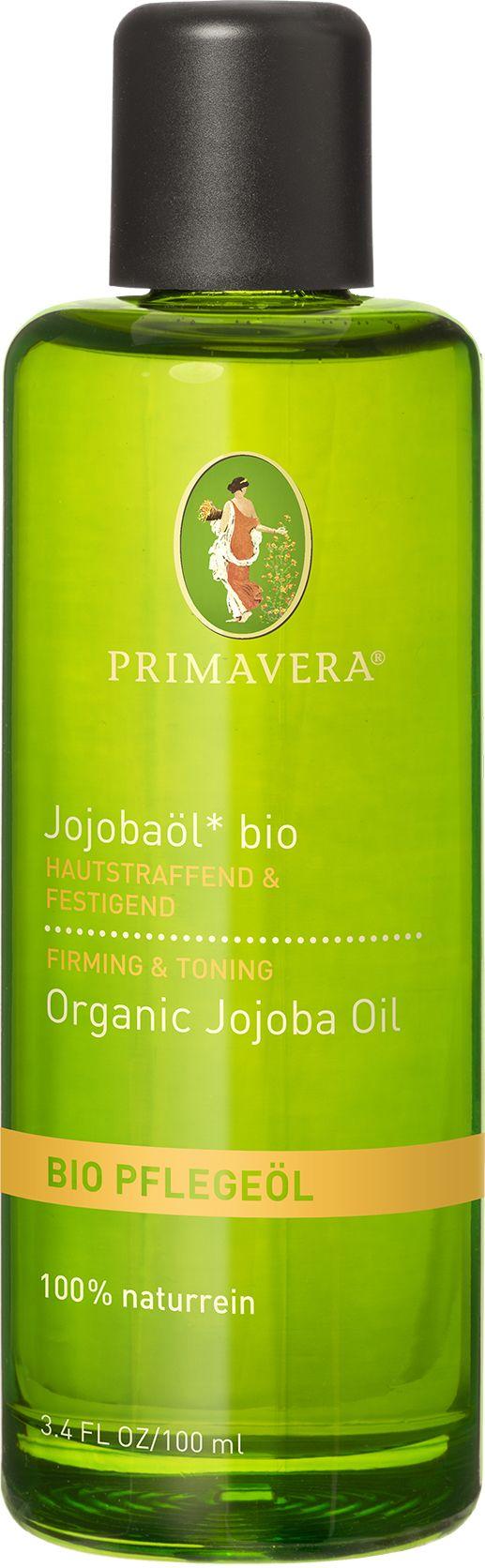 Jojobaöl bio (100ml)