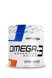 Omega-3 (360 Kapseln)