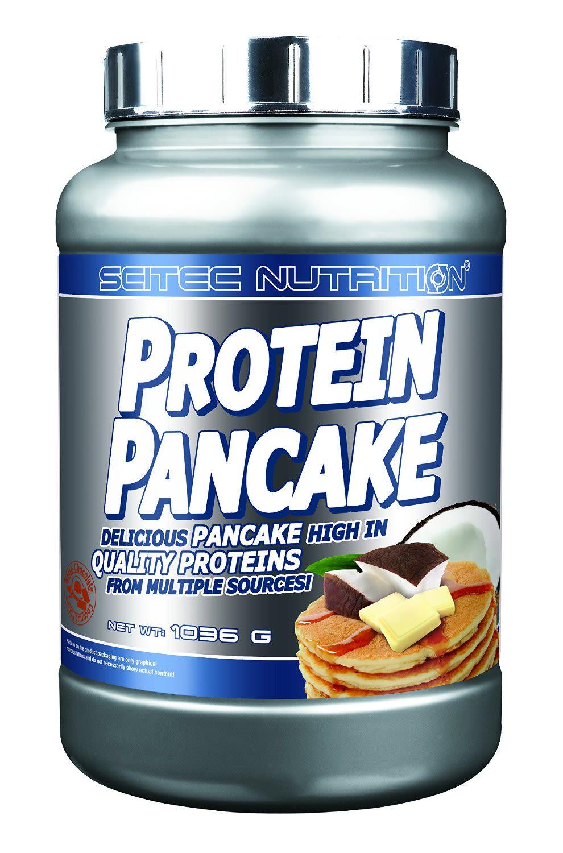 Protein Pancake - 1036g - Schoko Banane