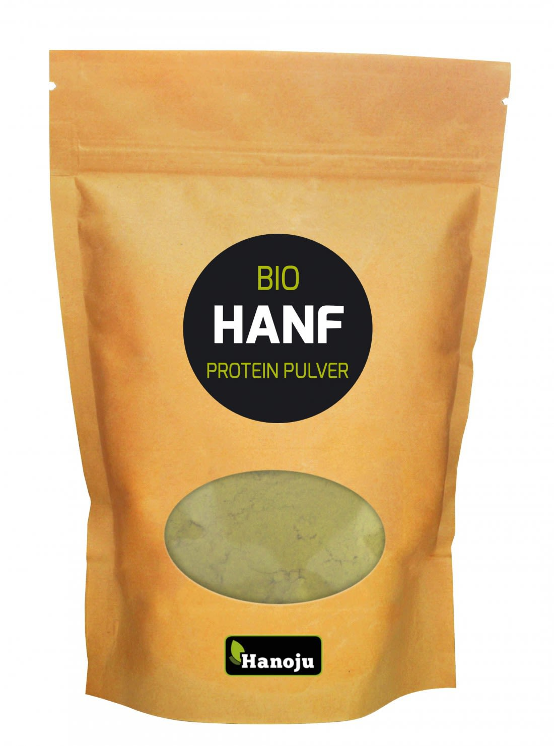 Bio Hanf Protein Pulver (250g)