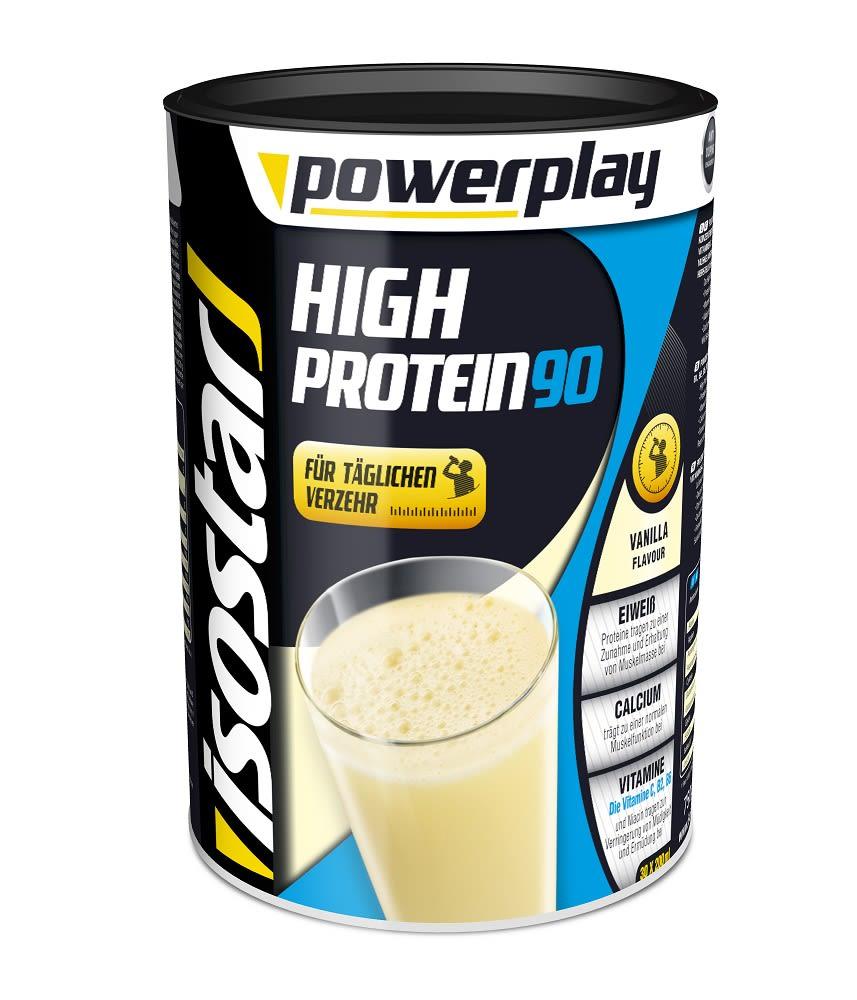 High Protein 90 - 750g - Neutral