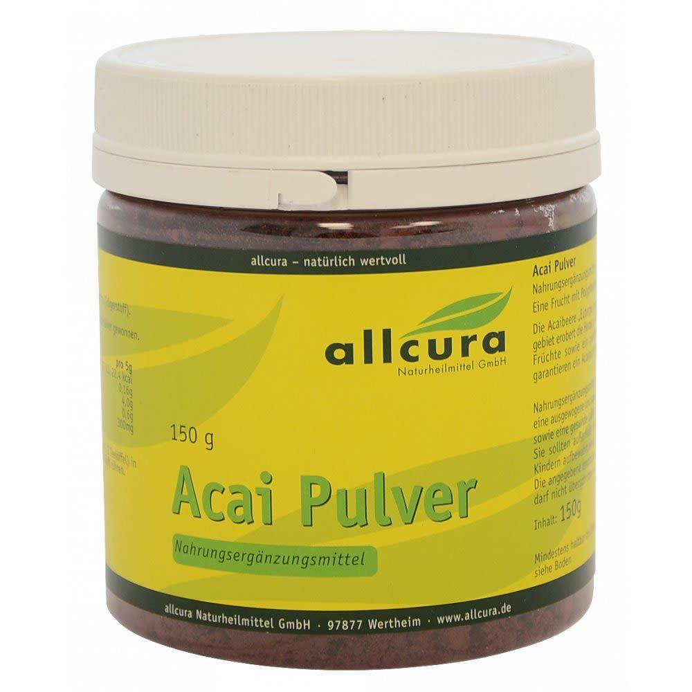 Acai Pulver (150g)
