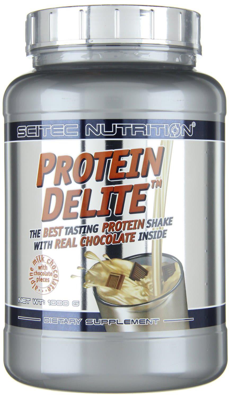 Protein Delite Pulver - 1000g - Ananas-Vanille