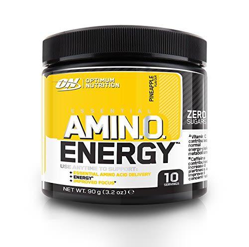 Amino Energy - 90g - Pineapple