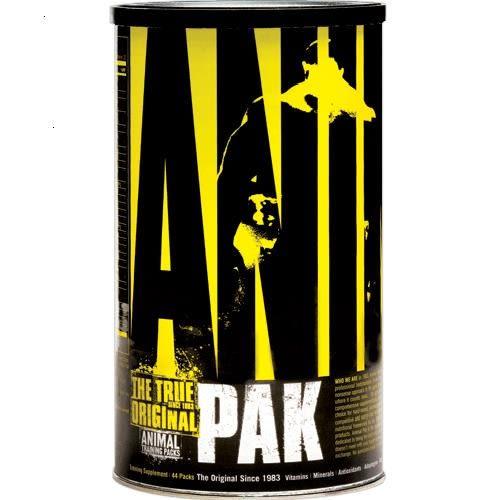 Animal Pak (30 Packs)