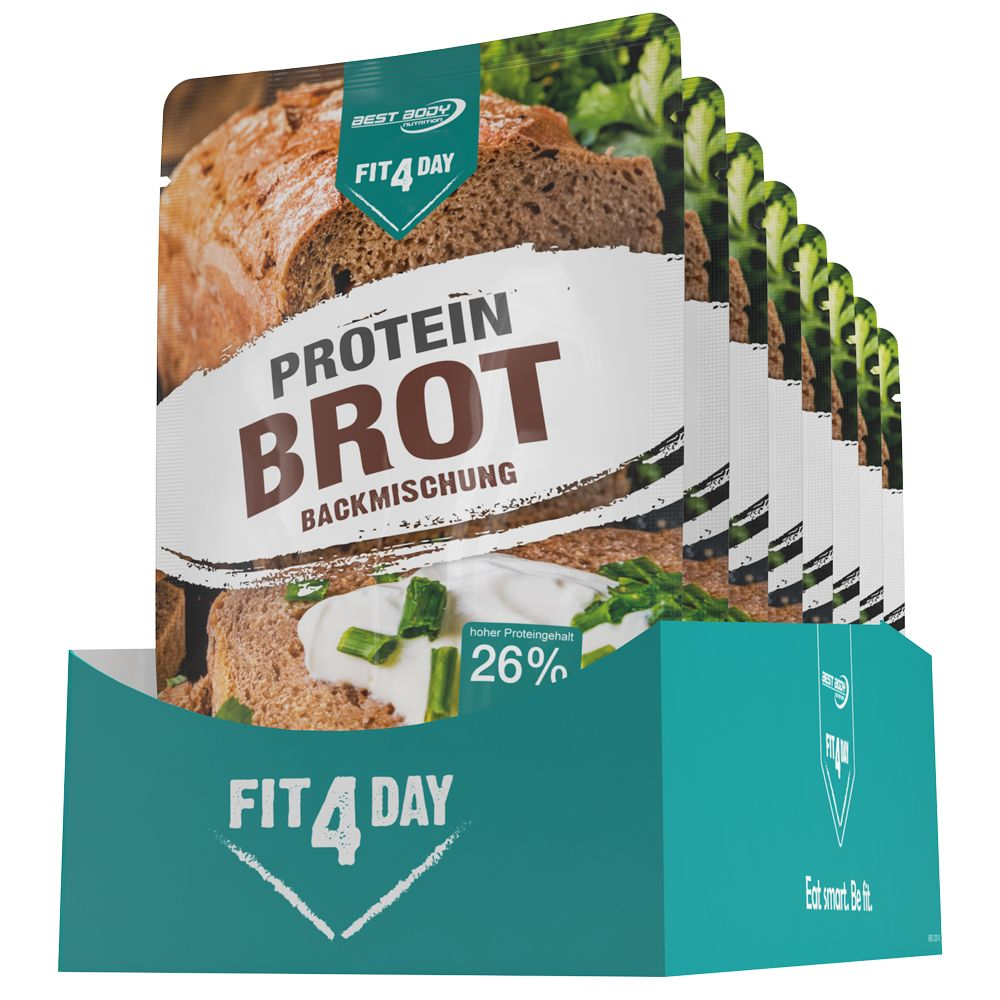 Protein Brot (8x250g)