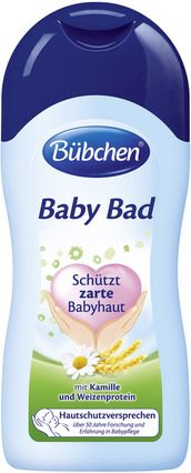 Baby Bad Kamille (1000ml)
