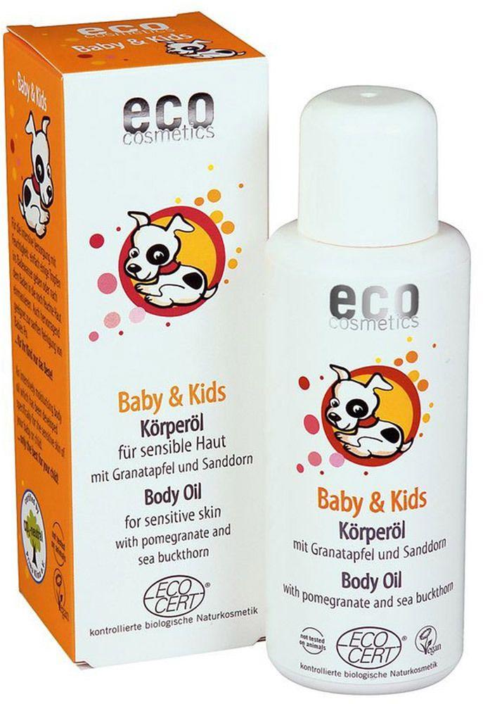 Baby Körperöl (100ml)